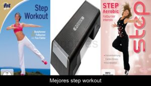 Mejores Step Workout
